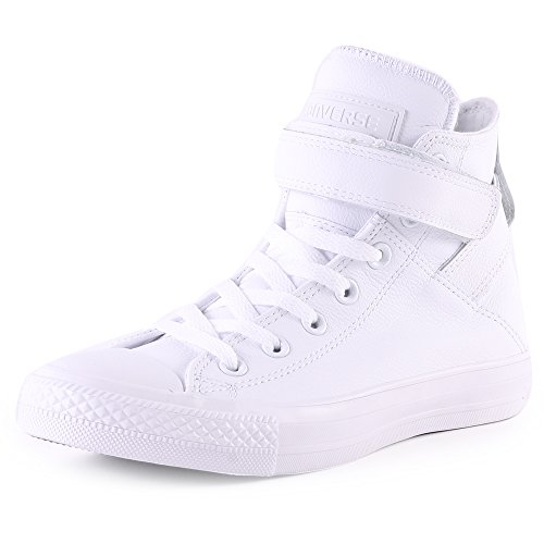 Converse CT Brea Hi Black 549583C, Baskets Mode Femme