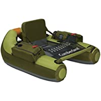 Classic Accessories Cumberland Inflatable Fishing Float Tube
