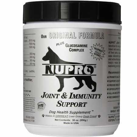 Nupro (30 oz Joint Support for Dogs
