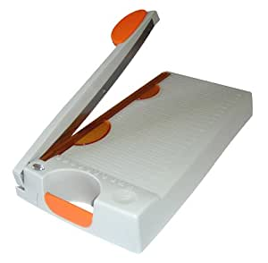 Tonic Studios 808 8-1/2-Inch Guillotine Paper Trimmer
