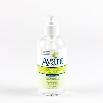 Hand Sanitizer, Size 8.5 oz., Original
