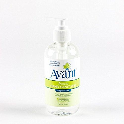 Case of 24 - Avant Original Instant Hand Sanitizer (8.5 oz)