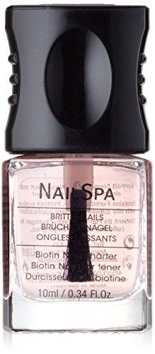alessandro NailSpa Biotin Nagelhärter, 1er Pack (1 x 10 ml)