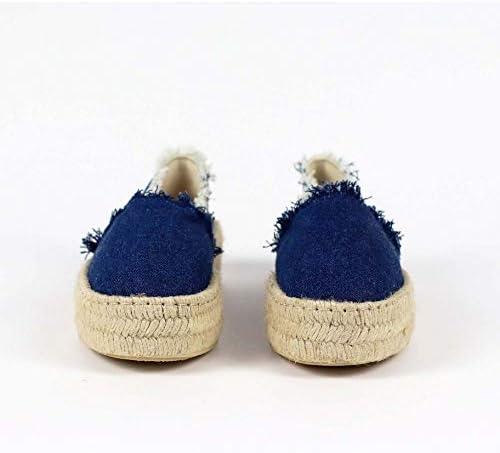 Zapatilla De Lona Canvas Lisa C/2 Don algodón: Amazon.es: Zapatos y complementos