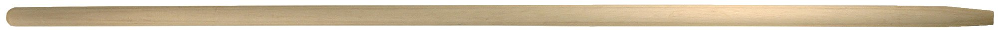 PFERD 89899 Tapered Wood Handle for Maintenance Brush, 1-1/8'' Diameter x 5' Length (Pack of 2)