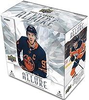 2020-21 UPPER DECK Allure Hockey Hobby Box