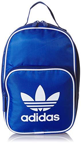 adidas Originals Originals Santiago Lunch Bag, Collegiate Royal, One Size