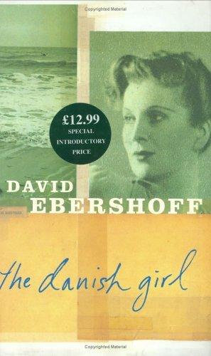 The Danish Girl by Ebershoff David (2000-01-01) Hardcover