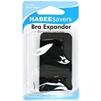 HABEE SAVERS XV771.38.B Bra Extenders 38mm