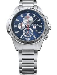 Kentex watch JSDF PRO S 648M-01 aviation defense professional model men's watch