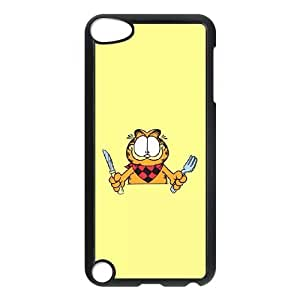 Garfield For Ipod Touch 5 Csaes phone Case THQ139766