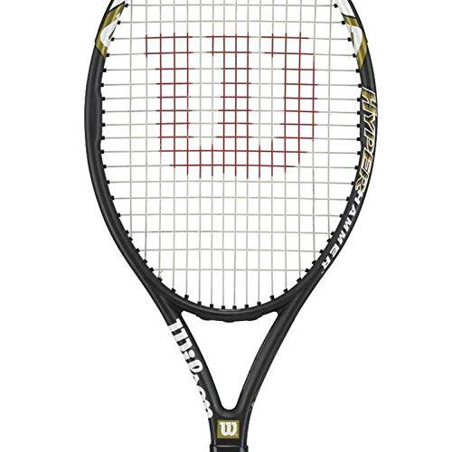 (Wilson Hyper Hammer 5.3 OS Tennis Racquet (4-3/8))