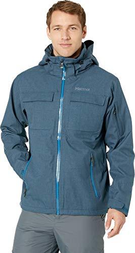 Marmot Men's Radius Jacket Denim Large