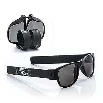 Sunfold Street Gafas de Sol Enrollables, Hombre