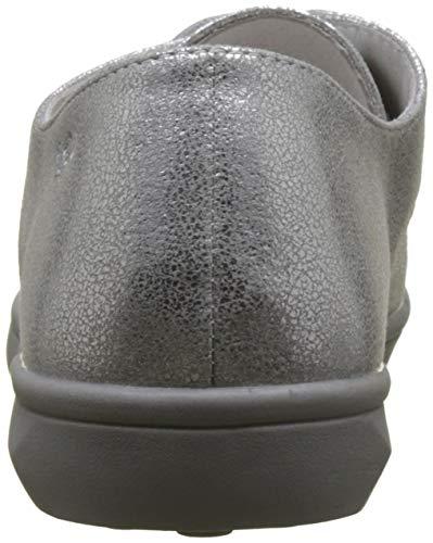 Les 001 Florence P'tites Bombes Argent Argento Sneaker Donna r8rHz4aqU