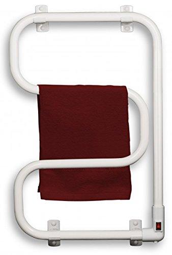 Team-Kalorik-Group EXC TW 1 Estufa Calentador de toallas Toallero, apto para