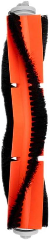 TOOGOO Main Brush+Cleaning Brush+Rag Main Brush Cover+Water Tank Filter+6-Arms Side Brush+Filter for Roborock Vacuum Cleaner Parts