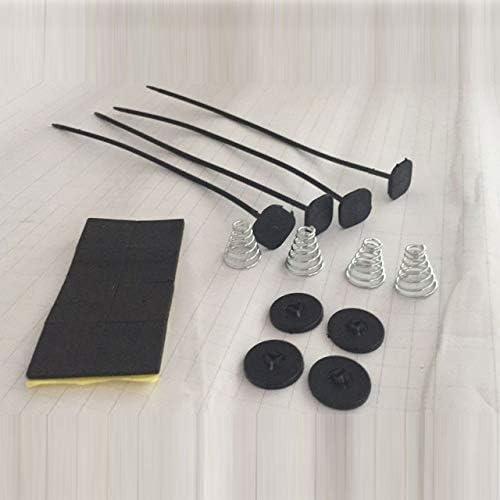 Accesorio para automóvil Kit de montaje de ventilador de radiador ...