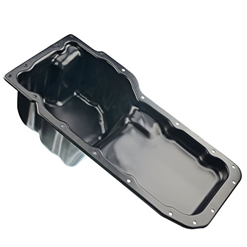 - Engine Oil Pan for Jeep Grand Cherokee 1999-2004 Dodge Ram 1500 2002-2004