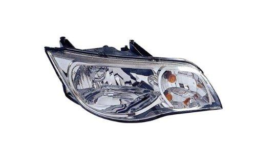 saturn-ion-passenger-side-replacement-headlight