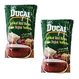 Ducal BG12236 Ducal Red Beans Doy Pack - 18x14.1OZ