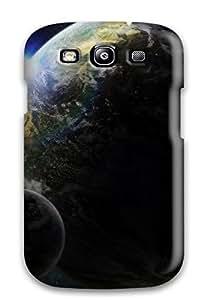 THERESA CALLINAN's Shop Cheap Galaxy S3 Case Cover Skin : Premium High Quality Planets Case