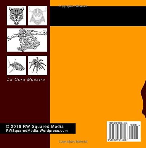 Amazon.com: El Último Libro de Colorear Para Los Hombres: Paginas Para Colorear Para Adultos (Combatir El Estres Con Anti Estres Coloración Adulto) (Spanish ...