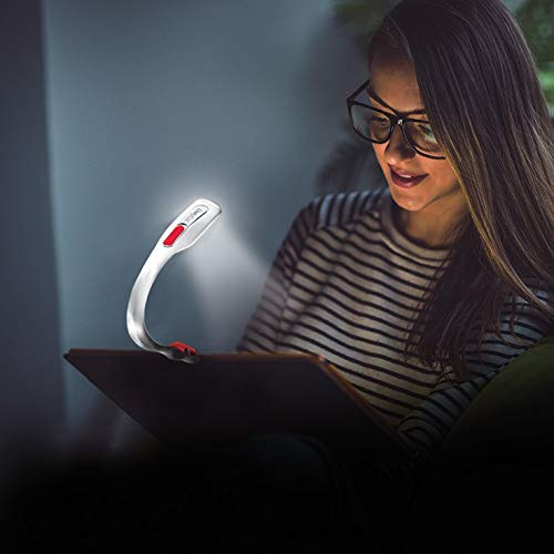 Save 23% on a clip on book light