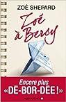Zoé à Bercy par Shepard