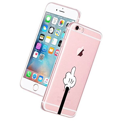 vanki Coque 6S Plus Mod 6 iPhone Plus Cp6wBqAC