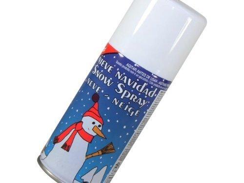 Artificial Snow Spray 250 ml - Single Partyrama