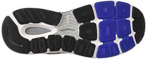 Nuovo Equilibrio Mens 1340v3 Scarpa Da Corsa Bianco / Blu