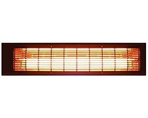 Karibu Vita S–Foco Juego a foco de infrarrojos 1x 350W, 2x 750W