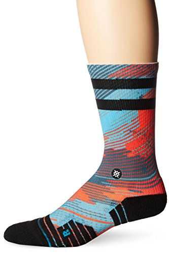Stance Mens Retroactive Crew Sock