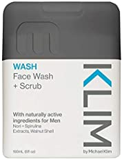 Milk&Co KLIM Face Wash & Scrub, 150 ml