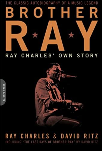Brother Ray by Ray Charles