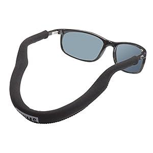 Chums Floating Neo Eyewear Eyewear Retainer, Black