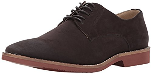 Onoterade Av Kenneth Cole Mens Konstruktion 300.912 Oxford, Brun, 8,5 M Oss
