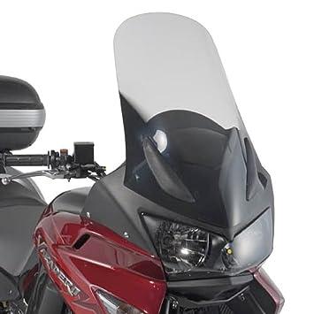 C/úpula Moto Honda Varadero XL 1000 V 03-11 Givi Spoiler transparente