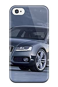 Lennie P. Dallas's Shop Best Iphone 4/4s Well-designed Hard Case Cover Audi S5 22 Protector 9991383K27986201