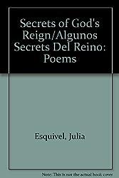 Secrets of God's Reign/Algunos Secrets Del Reino: Poems