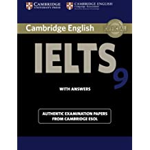 Cambridge IELTS 9 Student's Book with Answers: Authentic Examination Papers from Cambridge ESOL