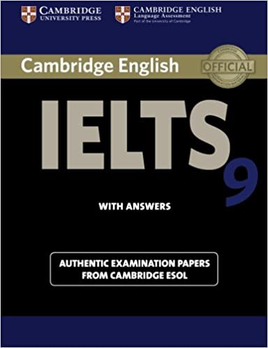 Cambridge ielts 9 students book with answers authentic examination cambridge ielts 9 students book with answers authentic examination papers from cambridge esol ielts practice tests ielts practice tests edition fandeluxe Image collections