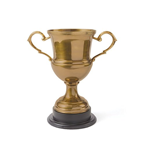 GO Home Ltd Brass Trophy