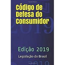 Código de Defesa Do Consumidor: Edição 2019