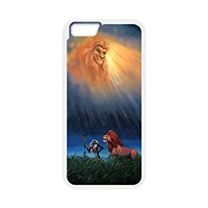 "Fggcc The Lion King Hakuna Matata Case for Iphone6 4.7"",The Lion King Hakuna Matata Iphone6 4.7"" Cell Phone Case (pattern 15)"