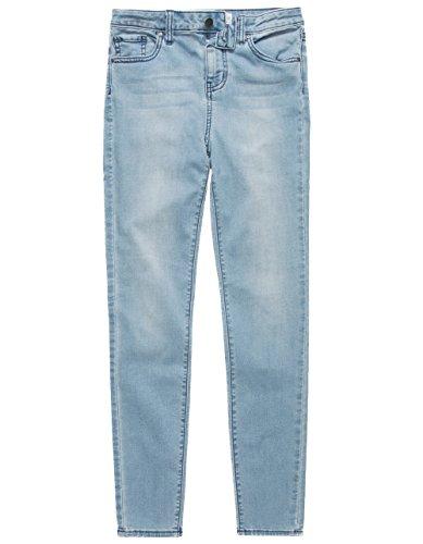 (Rsq Manhattan High Rise Girls Skinny Jeans, Light Wash, 7)