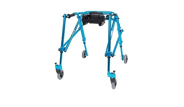 Nimbo posterior Walker, estabilidad pélvica, accesorio: Amazon.es ...