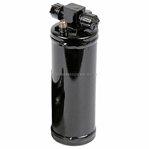 (A/C AC Accumulator Receiver Drier For Mazda GLC & Renault Encore Alliance - BuyAutoParts 60-30561 NEW)