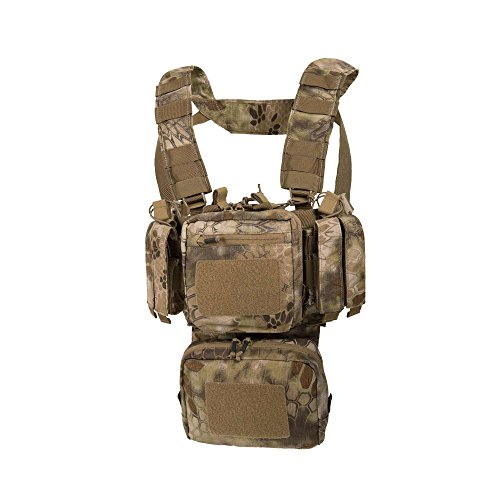 Helikon-Tex Range Line, Training Mini Rig Kryptek Highlander ()